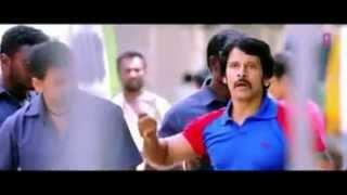 Mersalayitten Video Song 'I'| Issak Taari  | A. R. Rahman | Shankar, Vikram | Ai Video Song