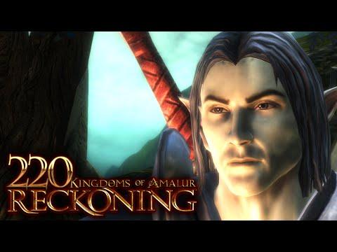 KINGDOMS OF AMALUR [220] - Familie Ansilla Merkel ★ Let's RPG Kingdoms of Amalur