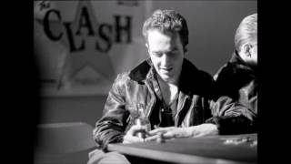 Watch Johnny Cash Redemption Song featuring Joe Strummer video