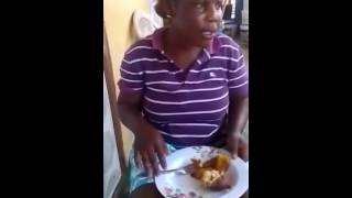 Ga lady says she has travelled to 'countries' like Chokor, Gbawe, Mallam and more! (Funny Video)