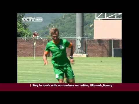 Herve Renard leaves Zambia coaching post to take up job back home