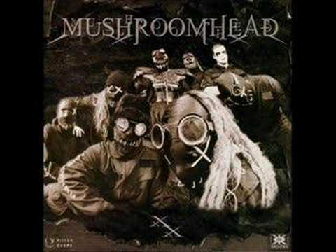 Mushroomhead - Born Of Desire