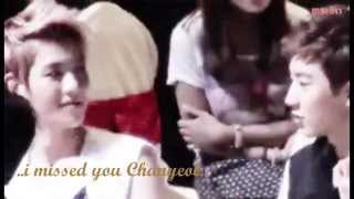 [FMV] EXO Chanbaek/Baekyeol - I Really Don