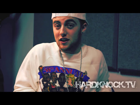 Mac Miller talks Yelawolf, XXL Freshmen 2011, Big K.R.I.T, Kendrick Lamar, Musical Influences