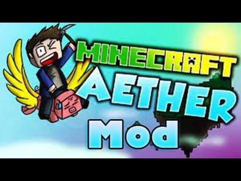 [TRR Gamer] วิธีลง Mod Aether Minecraft 1.2.5