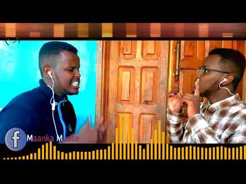 Best somalian challenge  video songs thumbnail
