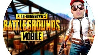 💀PUBG MOBILE #101 - AMANHA NOVA TEMPORADA DO PUBG!