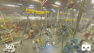 Moderninnova 360° FactoryTour