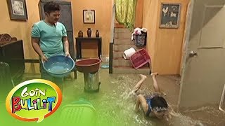 Goin' Bulilit: Jokes about flood