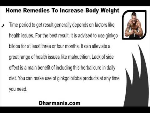 How Can A Skinny Man Increase Body Weight And Muscle Mass With H