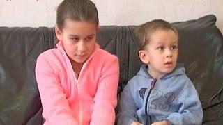 Дети на троих (полный выпуск) | Говорить Україна