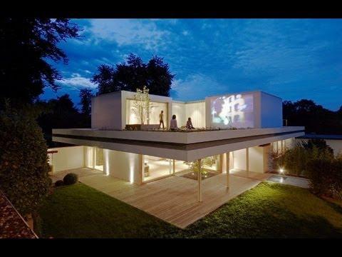 Casa en contenedor maritimo hometainer youtube - Contenedores maritimos para vivienda ...