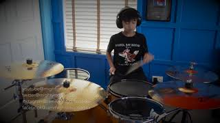 Download Lagu Camila Cabello ft. Young Thug - Havana (Drums Cover) Gratis STAFABAND
