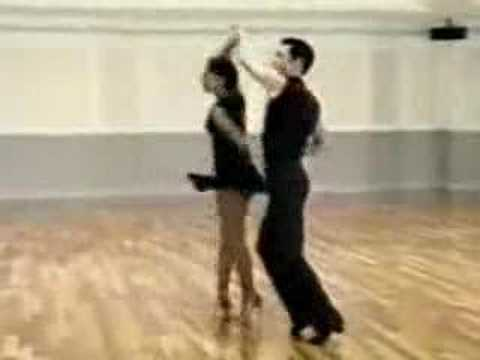 Samba Song: un poquito from DANCELIFE: AMOR LATINO.