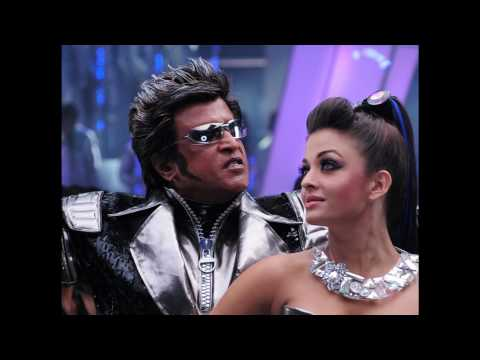 Endhiran Hd Songs - Arima Arima video