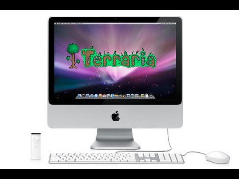 Terraria For Mac - Download