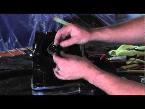 XtraLights HID Install - 2009 Dodge Ram