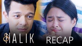 Halik Recap: Jade begs for second chance
