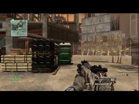 [CoD 8] Double M.O.A.B, mais... WTF?! Vives les assistances!!!