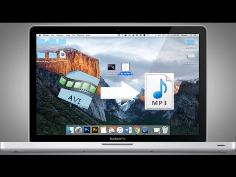 convertire video in mp3 senza scaricare nessun software