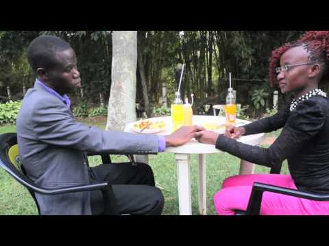 Global Dialogues Sexual Harassment Video Challenge, winning video from Kenya