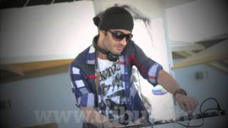 Dj Dark Angel -  Live Set 2014