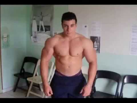 dave palumbo steroid speech