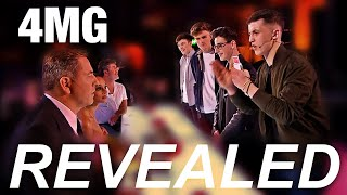 4MG: BGT 2019 Audition Card Trick REVEALED