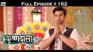 Krishnadasi - 6th September 2016 - कृष्णदासी - Full Episode(HD)