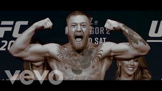 Conor McGregor Entrance Song - Notorious By The Jokerr (Aithen)