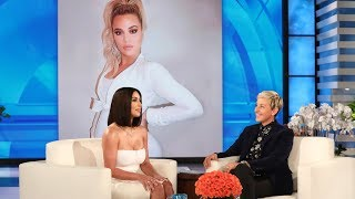 Kim Kardashian Speaks Out on Khloe's 'Messed Up' Situation