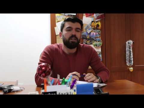 AEGEE-Eskişehir Proje Yazımı ve Yönetimi Eğitimi #2