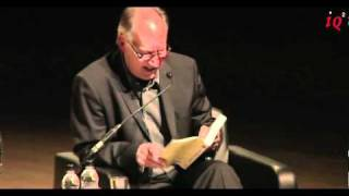 Werner Herzog reads the catalogue of the dwarves