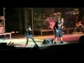"""Justin Bieber- """"Eenie Meenie (with Sean Kingston)"""" (HD) Live at the New York State Fair on 9-1-2010"""