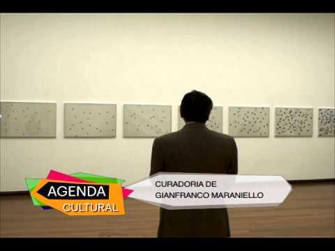 Agenda | Limites sem Limites - Exposição em Porto Alegre