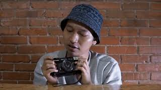Sedikit tips and trick membeli kamera analog (tutorial)