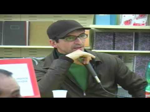Fabio Ghioni su Mokbel e il maxi riciclaggio Fastweb e Telecom Italia Sparkle (03.03.10)