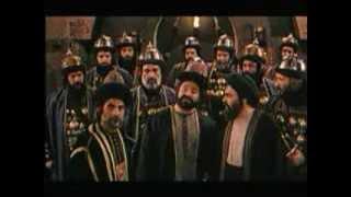 """Aşkın Velayeti Dizi Filmi 1/20 Tek Parça """"Türkçe Dublaj, Full"""" [İmam Ali Rıza (a.s) Hayatı]"""