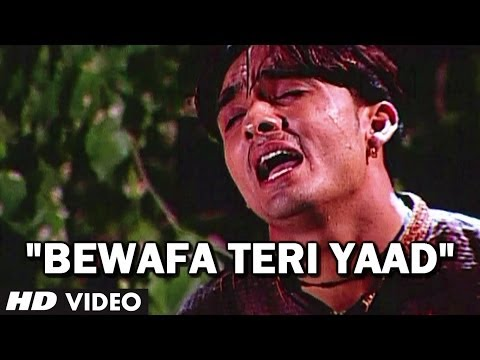 Bewafa Teri Yaad - Sad Haryanvi Video Song - Tip Top Gulabo...