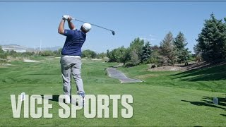 Life in Golf's Minor League