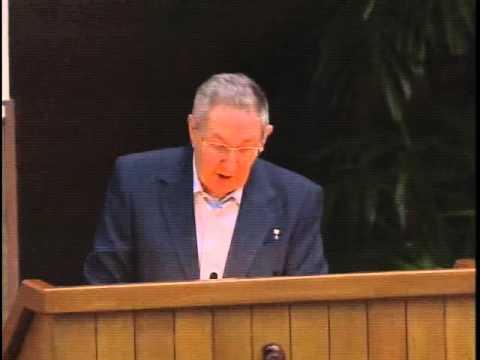Raúl Castro inaugura en La Habana el VII Congreso del PCC (Parte III)