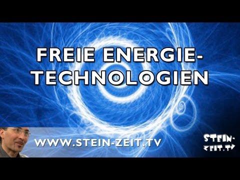 Robert Stein (AZK) Freie Energie-Technologien (24.Nov 2012)