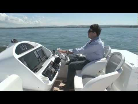 Sunseeker Manhattan 63 from Motor Boat & Yachting