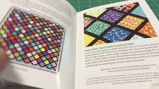 4 New Patterns Video