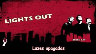 Lights Out - Green Day (Lyric Video) (Legendado PT-BR)