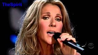 Josh Groban Celine Dion Live The Prayer Improved Quality