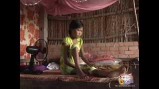 KVS Năm 06 (CT.Số 20) Hoàn cảnh gia đình chị Huỳnh Thị Sil, Phú Tân, Cà Mau
