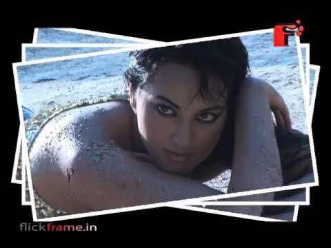 Sonakshi Sinha's Sexy Photoshoot video
