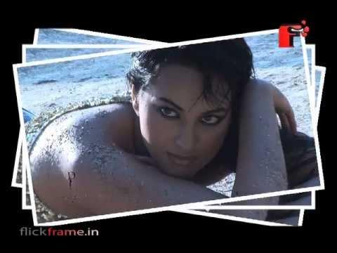 Sonakshi Sinhas sexy photoshoot