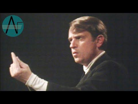 Cristobal Halffter - Elegies for the Deaths of 3 Spanish Poets
